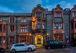 Hôtel Colwyn Bay - The Castle Hotel, Conwy-2