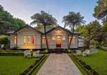 Hôtel Nuwara Eliya - Mirage Kings Cottage