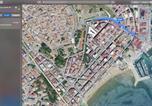 Location vacances  Province de Crotone - Casa discesa castello-1