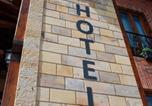 Hôtel Santander - Hotel y Apartamentos Sur de la Bahía-3