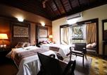 Villages vacances Chikmagalur - Hoysala Village Resort-1