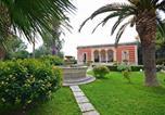 Location vacances San Donato di Lecce - Villa in San Cesario Di Lecce-4