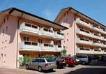 Hôtel Province d'Udine - Columbus Dependance-2