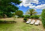 Location vacances Porto-Vecchio - Villa 6 Cinquesensi ''Le Village Marin''-4