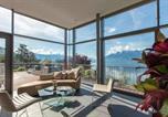 Hôtel 4 étoiles Yverdon-les-Bains - Prealpina-3
