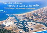 Location vacances Canet-en-Roussillon - Apartment Allee du Levant-1