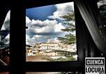 Location vacances Cuenca - Cuencalocura En pleno centro con vistas Parking opcional-1