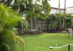 Hôtel Mackay - Paradise Motel-3