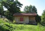 Villages vacances La Chaise-Dieu - Camping le Montbartoux-1