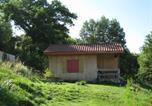 Villages vacances Aydat - Camping le Montbartoux-1