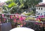 Location vacances Novigrad - One-Bedroom Apartment in Novigrad Vi-2