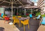 Hôtel Cracovie - Hilton Garden Inn Krakow-2