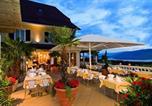 Hôtel Douanne - Restaurant-Hotel Seeblick-1