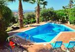 Location vacances Αχαρνές - Cretan Paradise Villa - Private Pool-2