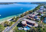 Location vacances Scarborough - Boasting some of Bribie's Best Waterviews-1
