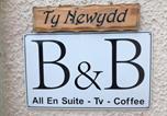Location vacances Llandeilo - Ty Newydd-2