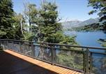 Location vacances San Carlos de Bariloche - Casa Albanta-1