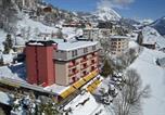 Hôtel Aigle - Alpine Classic Hotel