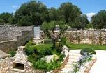 Location vacances Lizzanello - Villa in Castro-2