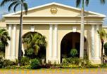 Hôtel Lahore - Faletti's Hotel Lahore-1