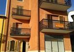 Hôtel Province de Potenza - B&B Tufaro Alberico-1