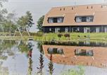 Hôtel Wieringen - Nieuw Leven Texel-3