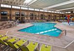 Hôtel Bloomington - Best Western Plus Bloomington Hotel-3