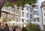 Hôtel Bulle - Hôtel du Cheval Blanc-2