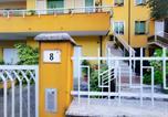 Location vacances  Province d'Ancône - Appartamento &quote;C'era una volta&quote; - Ancona-4