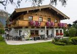 Location vacances Kirchdorf in Tirol - Appartement Lorenz-1