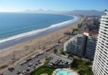 Location vacances Coquimbo - Condominio Jardin del Mar-1