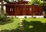 Location vacances Tivoli - Il casale di rosaria-3