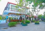 Location vacances Beruwala - Hotel Sekkuvilla-1