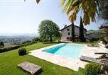 Location vacances Saint-Pée-sur-Nivelle - Maison Basque D'Exception - Sare-3