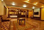 Hôtel Shirdi - Hotel Pride Inn Shirdi-2