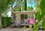 Camping avec Parc aquatique / toboggans France - Camping Le Mas de l'Isle-2