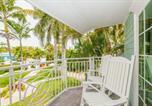 Hôtel Sarasota - Tropical Breeze Resort-3