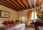Location vacances Montecchio Maggiore - Le Stanze del Corso-1