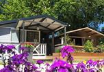 Camping avec Piscine Biscarrosse - En Chon Les Pins - Camping-Caravaning-1