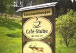 Location vacances Wenden - Apartment Am Dammwildgehege 1-4