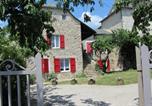 Location vacances Prévinquières - Le Cambrou-1