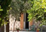 Location vacances Sternatia - Agriturismo Villa Coluccia-4