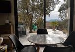 Location vacances Mondragon - Holiday home Impasse Cantarelle - 5-1
