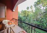 Location vacances Baga - Apartment near Baga Beach, Goa, by Guesthouser 61574-4