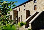 Location vacances Borghetto di Vara - La Peschiera Sul Vara B&B-2