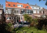 Location vacances Alkmaar - Holiday Home Thuis In Alkmaar-1