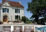 Location vacances Crouseilles - Maison Hormidas-1