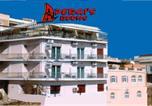 Location vacances Ermoúpoli - Apergis Rooms-3