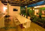 Hôtel Chalong - Phuket Garden Home-4