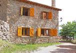Location vacances Erdo - Holiday Home Casa Llados-3